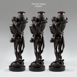 Garant Album Cover
